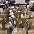 Stuhl Reparatur- und Restaurationsservice ALT