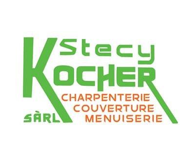 Menuiserie Stecy Kocher Sàrl