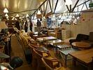 Le Galetas, magasin d'occasion du CSP Vaud