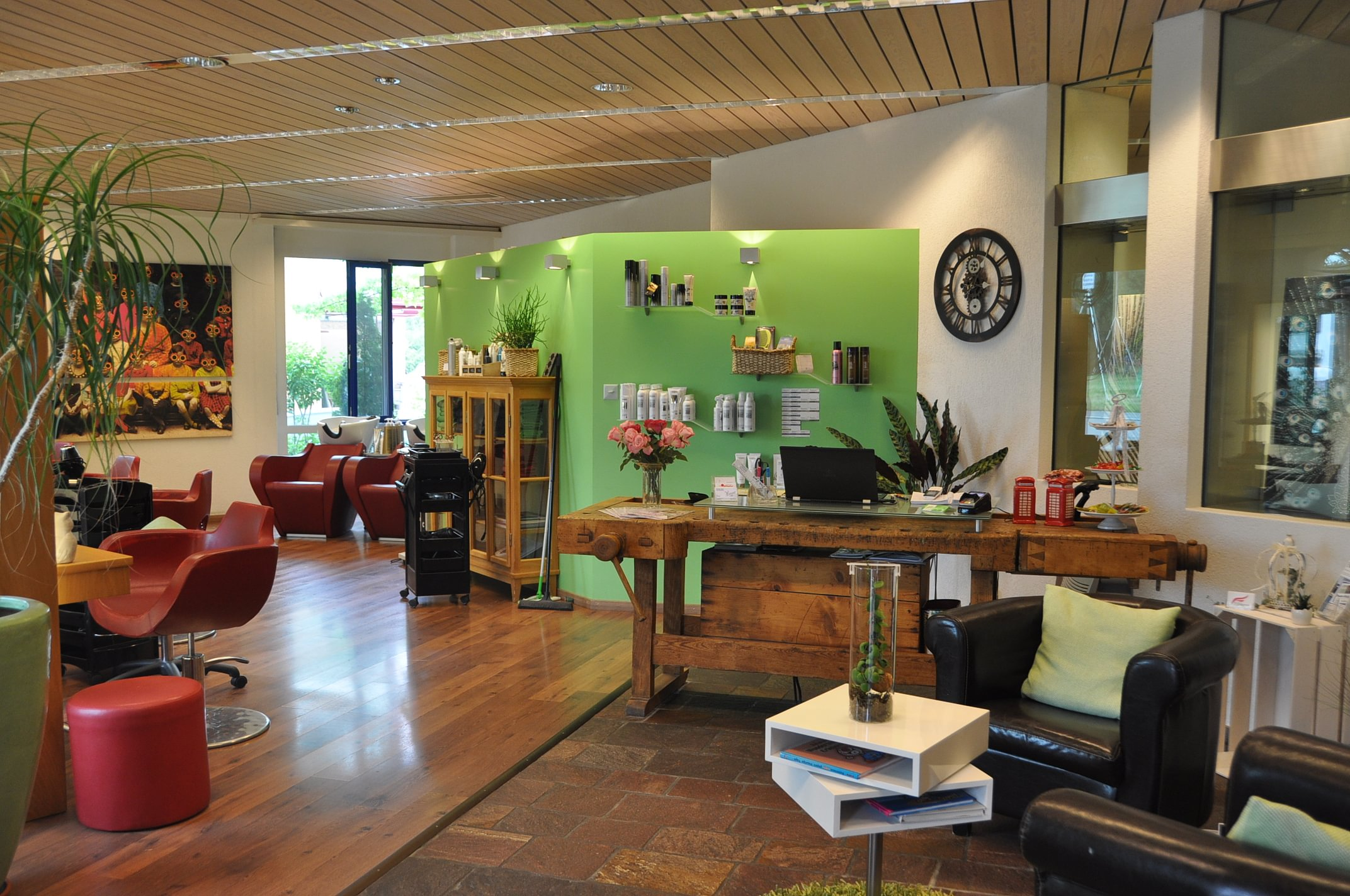Coiffeur Zick - Zack in Seuzach - View address & opening hours on ...