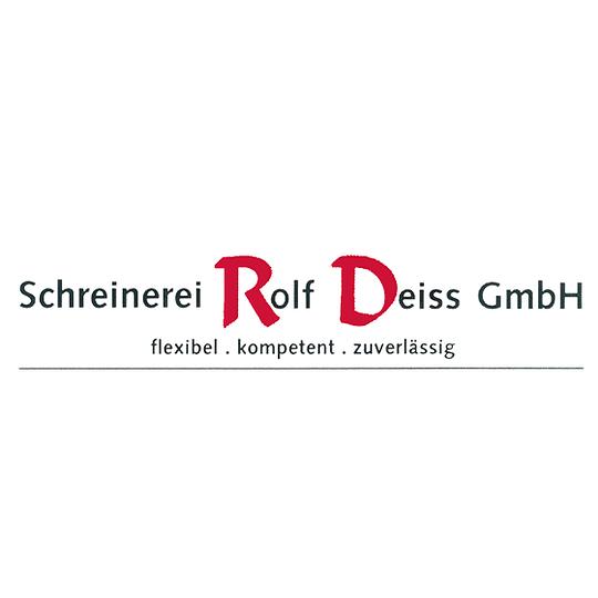 Schreinerei Rolf Deiss GmbH Rebstein