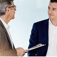 Consulenza clientela aziendale