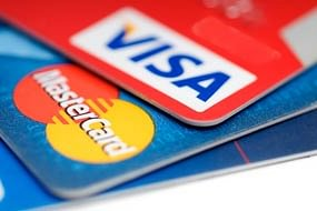 Kreditkarten: vergleichen und sparen