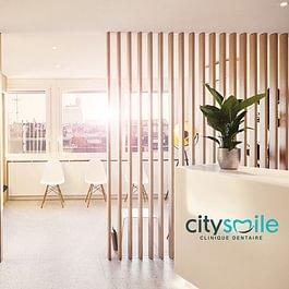 Citysmile Clinique Dentaire