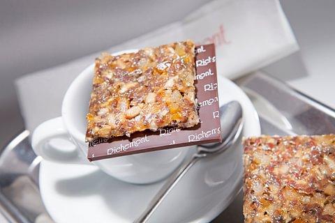Leckere Kaffee- und Teegebäcke