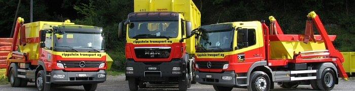 Rippstein Transport AG