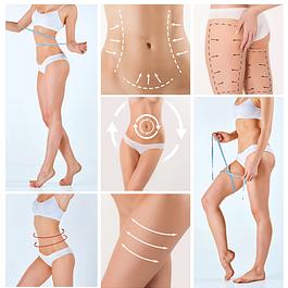 Mechanische Lymphdrainage die perfekte Lösung für schlanke, leichte  Beine.