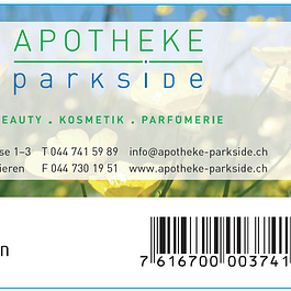 Apotheke Parkside