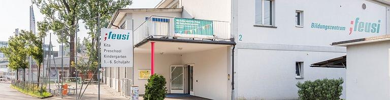 Feusi Bildungszentrum AG