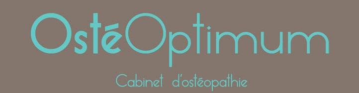 OstéOptimum Cabinet d'ostéopathie Fanny Grisier & Sophie Menghetti