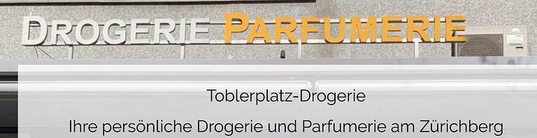 Toblerplatz-Drogerie Haefliger K.