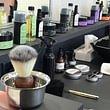 Salone uomo - Parrucchiere Paradiso Ticino