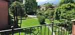 Grosszügige 1-Zimmerwohnung mit Galerie und Balkon in Ascona - Casa Sabrina