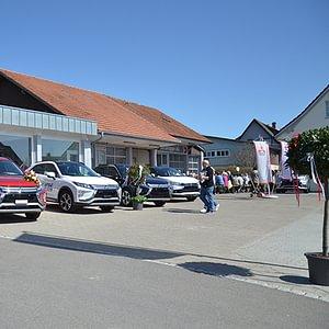 Garage Anton Brügger AG