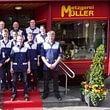 Das Müller Team