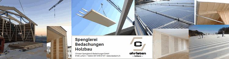 Christen Spenglerei und Bedachungen GmbH