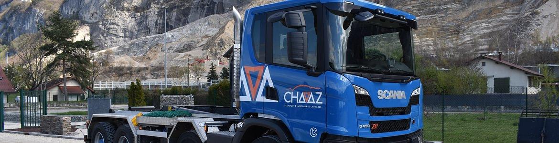 Entreprise Chavaz SA