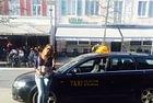 Taxi D'Andrea Hind