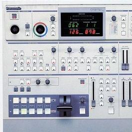 AV-Mischpult Panasonic