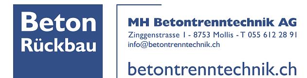MH Betontrenntechnik AG