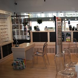 Schmutz Opticiens-Horlogers SA