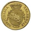 Kantonsgoldmünze Bern
