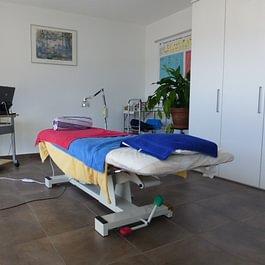 Salle de soin principale