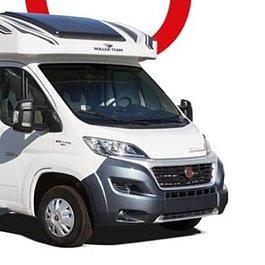 Camping Car Voyage - Noville