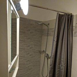 Bagno della camera rinnovato inizi 2018