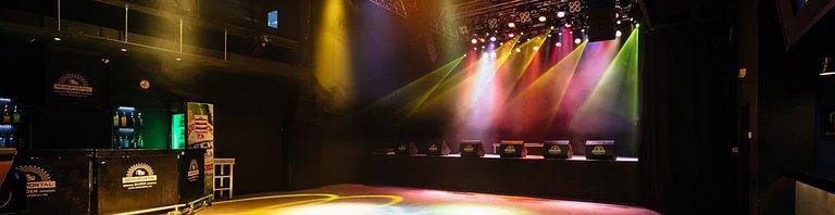 Nordportal Eventhalle Baden