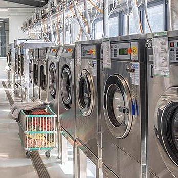 Laundry-Service Gstaad-Saanenland