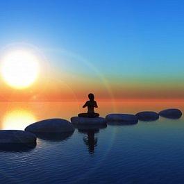 Pensiamo anche al nostro equilibrio interiore