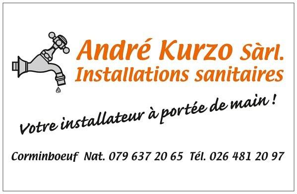 André Kurzo Sàrl