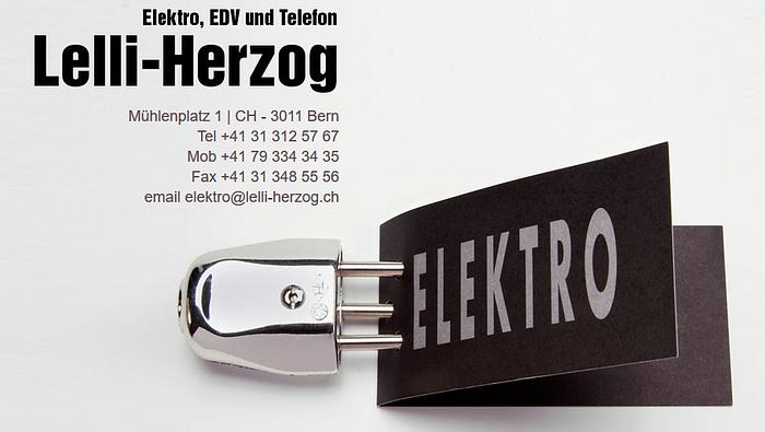 Lelli-Herzog Elektro