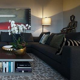 ZahnerInteriors GmbH, Zürich, Schweiz, Innenarchitektur, Inneneinrichtungen, Interior Design, Farbgestaltung, Farbberatung, Lichtberatung, Umbau, Renovation