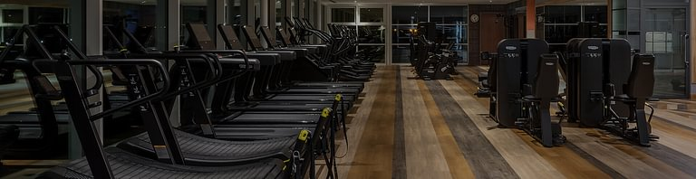 Big Gym Fitness
