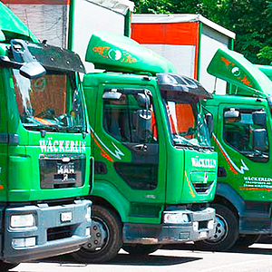 Wäckerlin Transporte AG