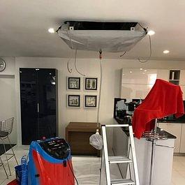 AirWash - lavaggio climatizzatori