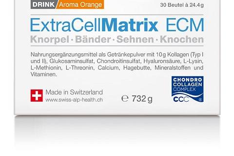 ExtraCellMatrix Drink Orange  PREMIUM