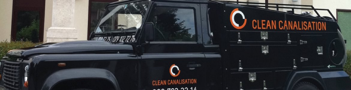 Clean Canalisation