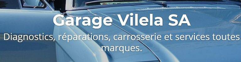Garage AD Vilela SA
