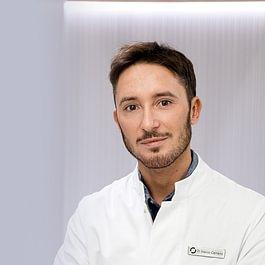 Dr Marco Cerrano, médecine esthétique
