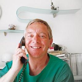 Dr. med. dent. Florin Daniel P.