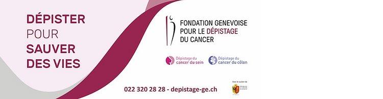 Fondation genevoise pour le dépistage du cancer