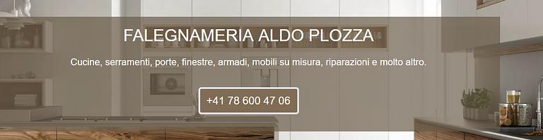 Falegnameria Aldo Plozza