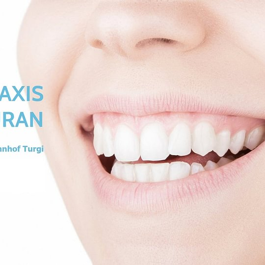 Zahnarztpraxis Turan