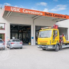 Carrozzeria Della Cassina Sa
