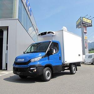 Iveco Kühlfahrzeug