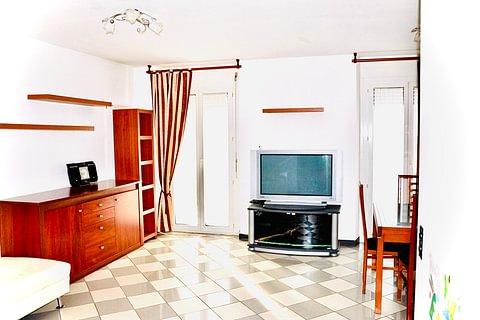 CHIASSO CENTRO - appartamento duplex di 3.5 locali