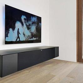 ZANELLA - Technik und Möbel
